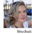 Nina Bozic