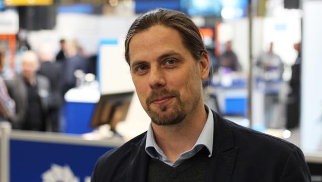 Andreas Rosengren