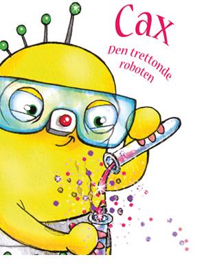 Roboten Cax