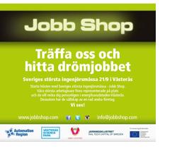 Jobb Shop 2014