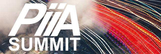 PiiA Summit 2014