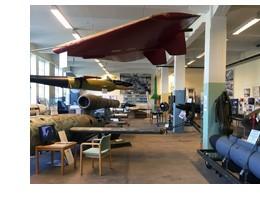 Robotmuseet i Arboga