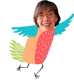 Marie Gidlund är årets Early Bird