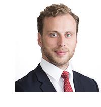 Klas Ericsson, Business Sweden