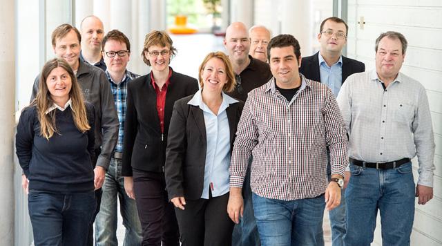 Projektet PROMPT kommer att engagera många av forskarna på IDT, akademin för Innovation, Design och Teknik.
