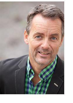 Magnus Melander
