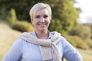 Catarina Berglund, ny processledare för Automation Region.