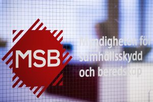 Foto: Johan Eklund, MSB